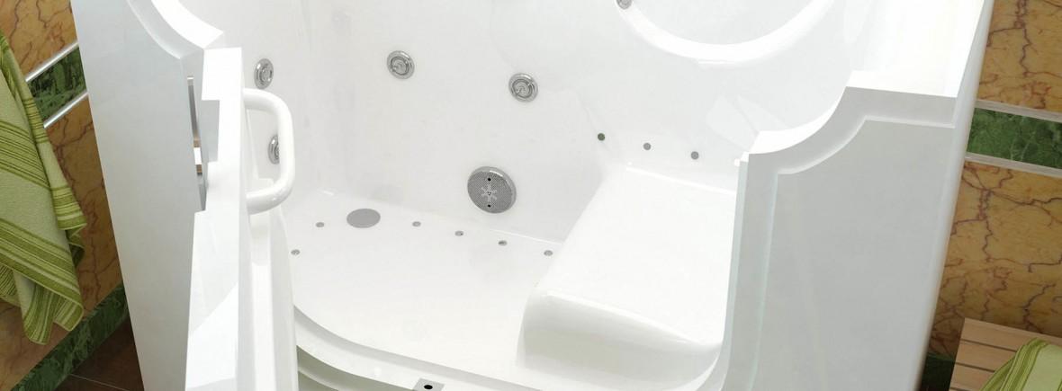 Медицинска вана