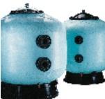 Бобинен нискоскоростен филтър за басейн Astralpool
